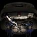 Tomei Expreme Ti Titanium Catback Exhaust (Part Number: )