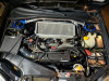 User Media for: IAG V3 Top Feed Fuel Rails Black - Subaru Models (inc. 2002-2014 WRX / 2007+ STI)