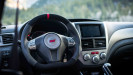 User Media for: FactionFab Steering Wheel Leather and Suede - Subaru WRX / STI 2008 - 2014