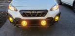 User Media for: Diode Dynamics SS3 Sport Fog Light Kit Yellow - Subaru Models (inc. WRX 2015 - 2020)