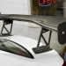 APR GTC-300 Carbon Fiber Wing (Part Number: )