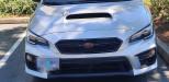 User Media for: Spyder Apex LED Headlights for Halogen Fitted Vehicles Black - Subaru WRX / STI 2015-2020