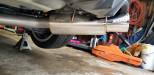 User Media for: Greddy RS-Race Cat Back Exhaust - Subaru WRX / STI 2015+