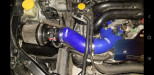 User Media for: Mishimoto Induction Hose Kit Blue - Subaru WRX 2008-2014