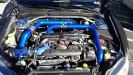 User Media for: Mishimoto Front Mount Intercooler w/ Intake Black - Subaru WRX 2008-2014