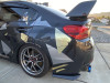 User Media for: Tomei Expreme Ti Titanium Catback Exhaust - Subaru WRX Sedan 2008+ / STI Sedan 2011+