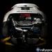 User Media for: Tomei Expreme Ti Titanium Catback Exhaust Type 80 - Scion FR-S 2013-2016 / Subaru BRZ 2013+ / Toyota 86 2017+