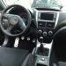 Subaru OEM STi Duracon Shift Knob Black 6MT (Part Number: )