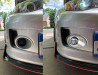 Morimoto XB LED Fog Lights Type X (Part Number: )