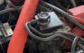 User Media for: Mishimoto Rockstar Aluminum Coolant Expansion Tank - Subaru WRX 2002-2007 / STI 2004+