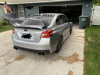 User Media for: OLM S Style Paint Matched Spoiler - Subaru WRX / STI 2015+
