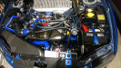 Killer B Motorsport Dual Washer/Coolant Reservoir (Part Number: )