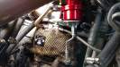 PTP Turbo Blankets Turbo Blanket Lava (Part Number: )