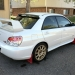 User Media for: Rally Armor UR Mudflaps Red Urethane White Logo - Subaru WRX/STi 2002-2007