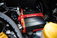 User Media for: GrimmSpeed Lightweight Battery Mount Red - Subaru WRX / STI 2008+