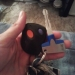 Subaru JDM Key (Part Number: )