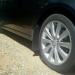 User Media for: Rally Armor Basic Mud Flaps Black Logo - Subaru WRX 2008-2010 / Impreza 2008-2011
