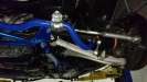 User Media for: Cusco Front Power Brace Crossmember - Subaru STI 2015+