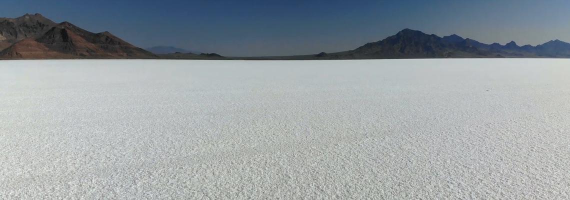 saltflats