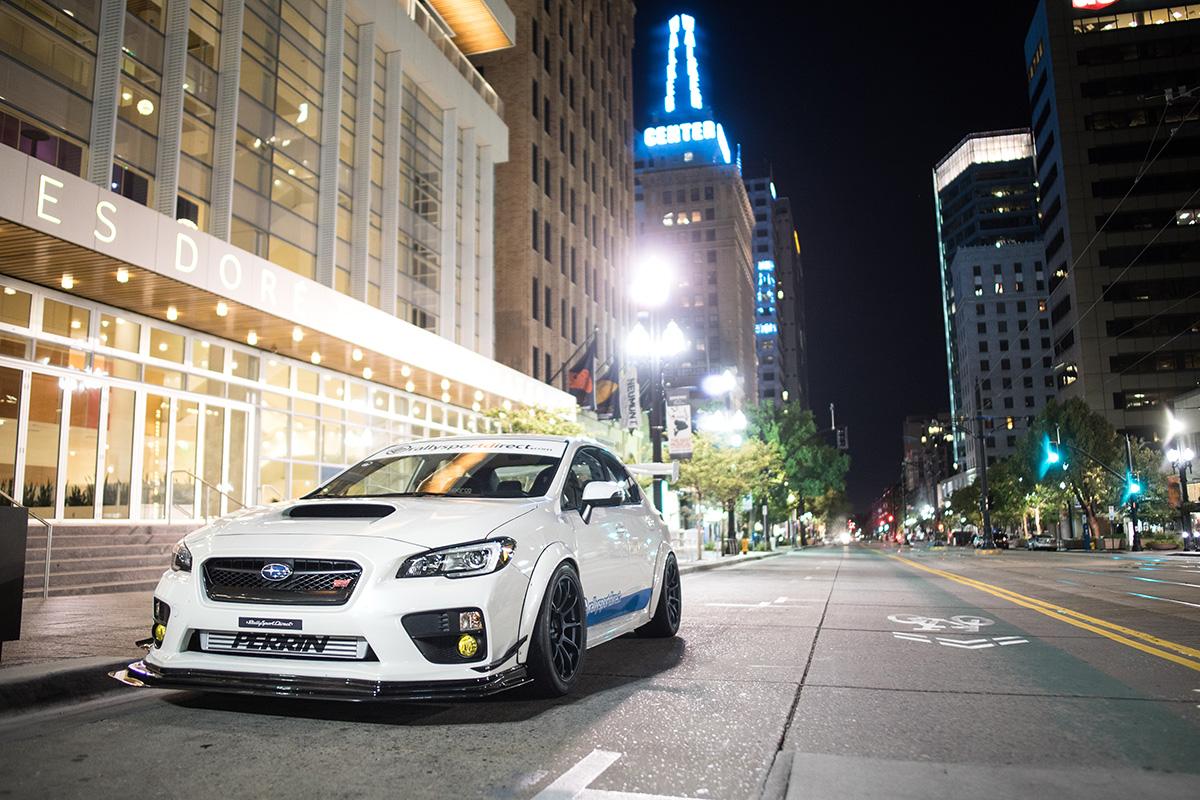 2015 - 2020 Subaru WRX / STI Mods | Rallysport Direct